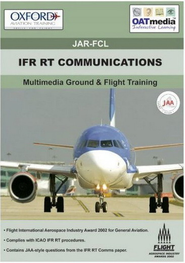 Oxford Aviation IFR Communications